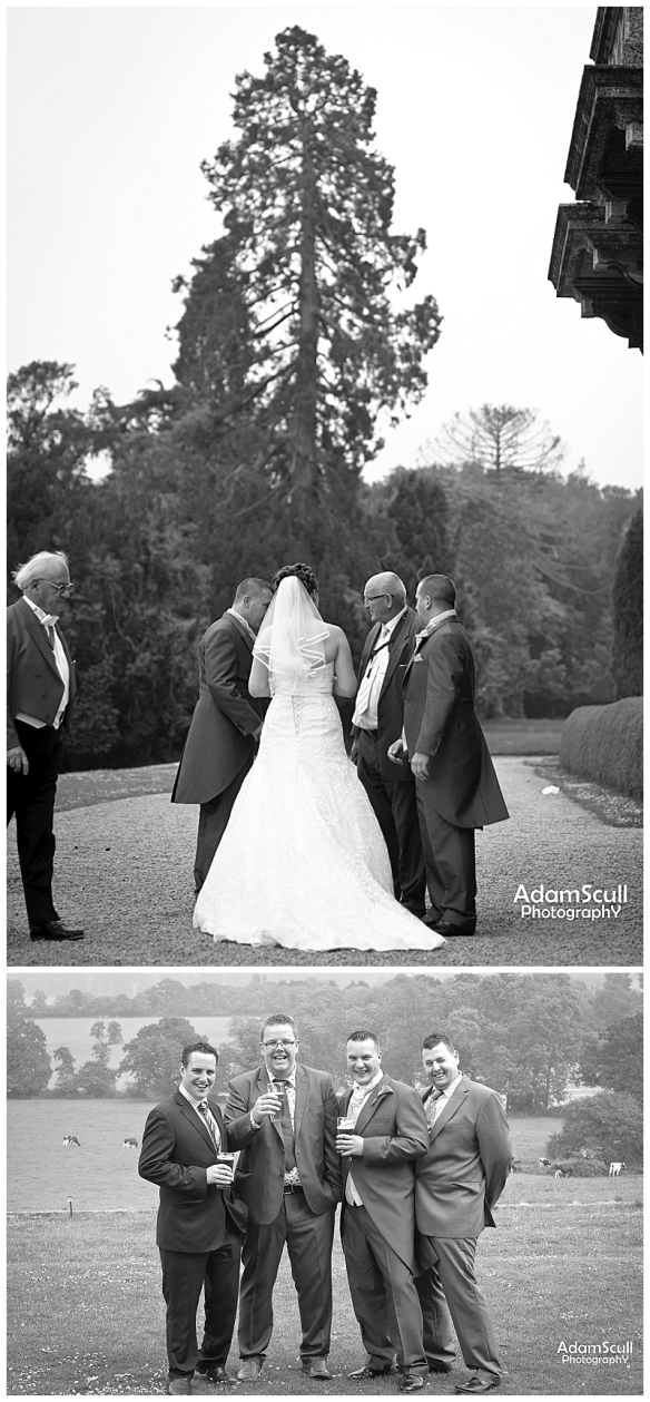 Eastwood Park Wedding