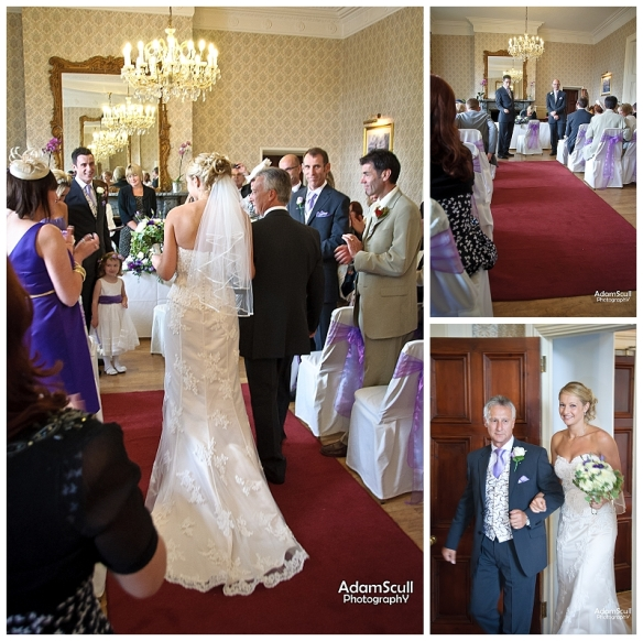 Wedding at Limpley Stoke Hotel