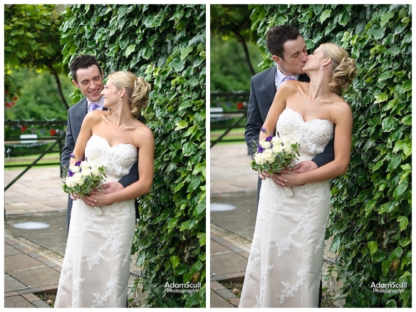 Limpley Stoke Hotel Wedding